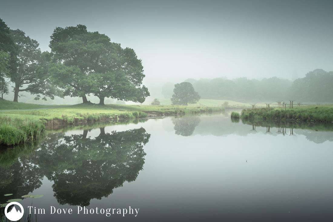Brathay Mists