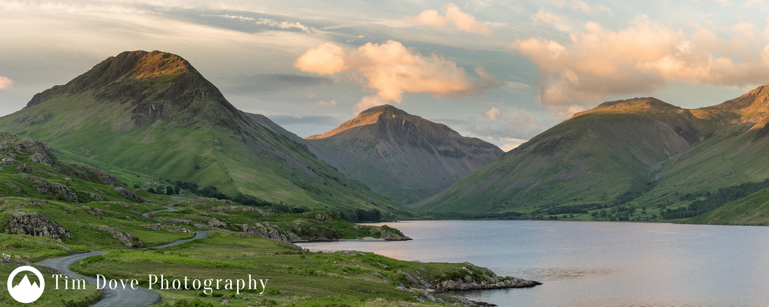 Wastwater Pano