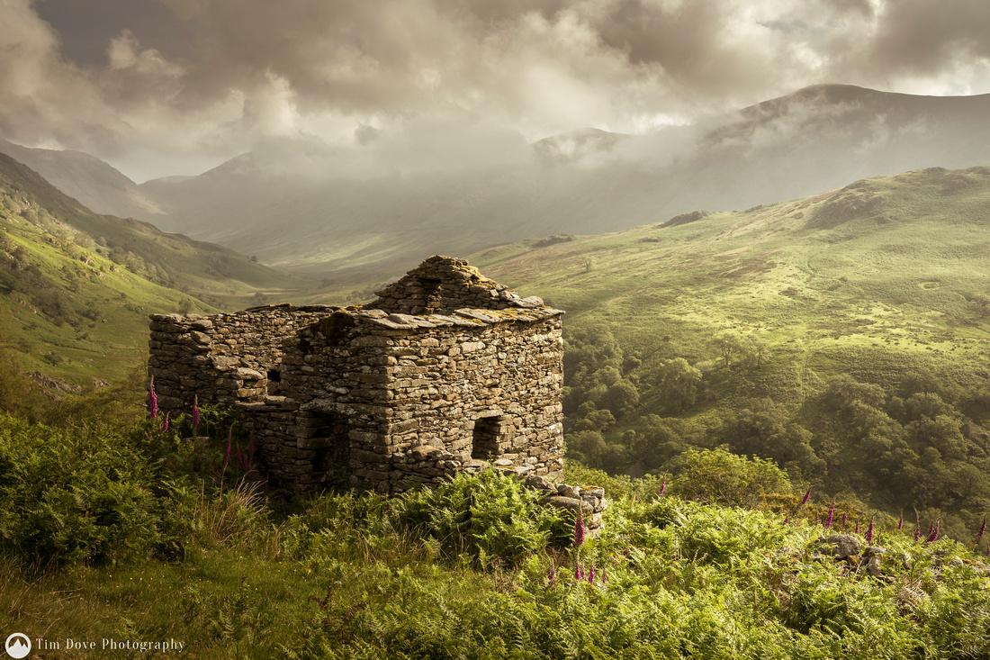 The Old Sheperd's Hut - Kirkstone Pass